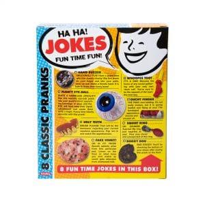 Joke Box Package Back