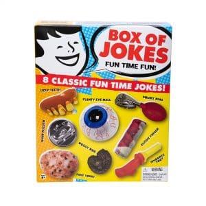 Joke Box Package Front