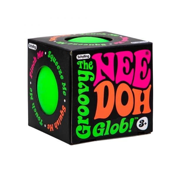 Need Dough stress ball in box