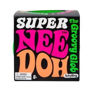 Super NeeDoh