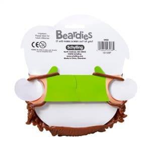 Beardies Package Back