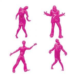 Wally Crawly Zombies Figure Assortment