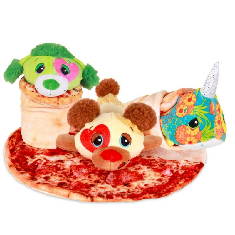 Cutetitos Pizzaitos