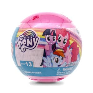 My Little Pony Mashems in package