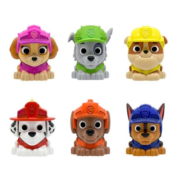 Paw Patrol mashems mini toy group