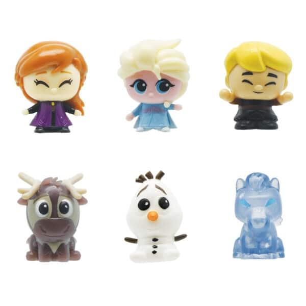 Mashems Frozen 2