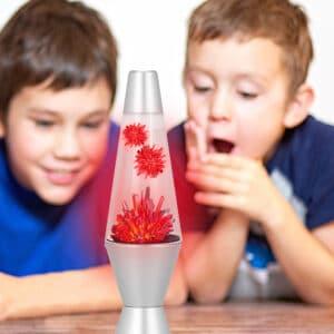 Lava Labs - Magic Crystal Kit Lifestyle Image with boys